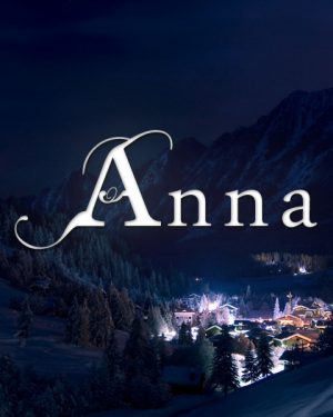 Anna - Extended Edition Box Cover