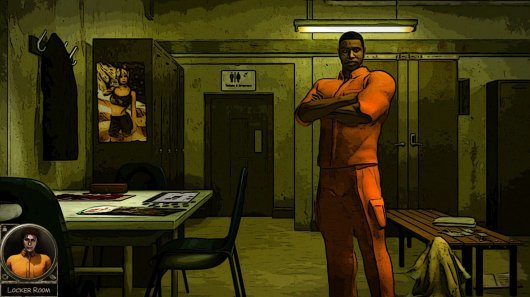 Screenshot for Stonewall Penitentiary 4