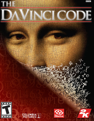 The Da Vinci Code Box Cover