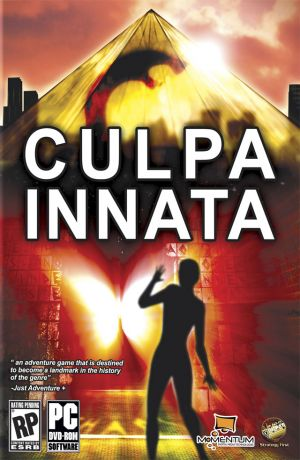Culpa Innata Box Cover