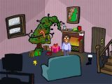 Christmas Quest: The Best Adventure Game Ever!