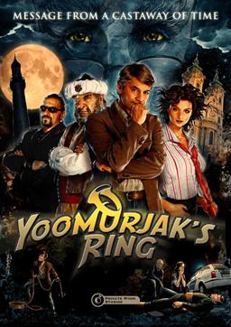 Yoomurjak's Ring Box Cover