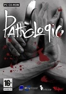 Pathologic Box Cover