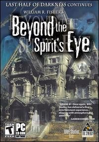 Last Half of Darkness: Beyond the Spirit's Eye Box Cover
