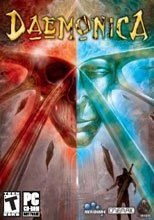 Daemonica Box Cover