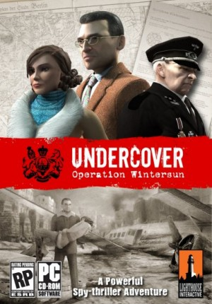 Undercover: Operation Wintersun Box Cover