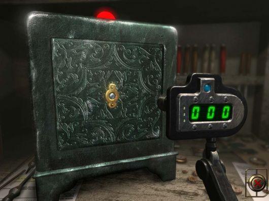 Screenshot for SAFECRACKER: The Ultimate Puzzle Adventure 3