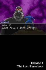 'Phoenix Wright: Ace Attorney - Justice for All - Screenshot #10