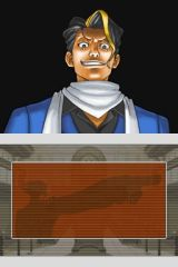 'Phoenix Wright: Ace Attorney - Justice for All - Screenshot #5