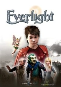 Everlight: Of Magic & Power Box Cover