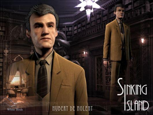 Screenshot for Sinking Island 2