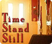 Time Stand Still - A Carol Reed Mystery Box Cover