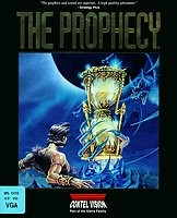 Ween: The Prophecy Box Cover