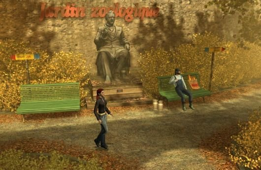Screenshot for Secret Files 2: Puritas Cordis 1
