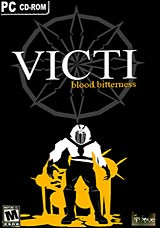 Victi: Blood Bitterness Box Cover