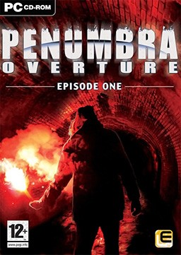 Penumbra: Overture Box Cover