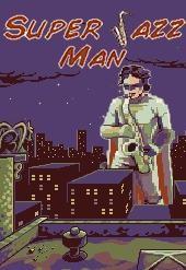Super Jazz Man Box Cover