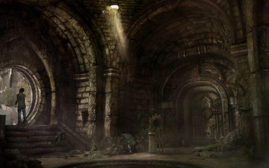 Screenshot for Black Mirror II 5