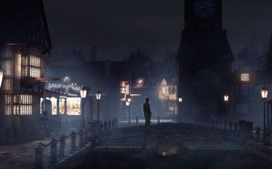 Screenshot for Black Mirror II 1