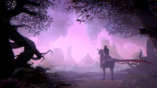 Screenshot for Dreamfall Chapters 7