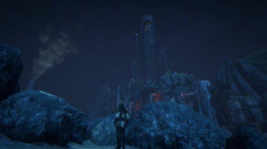 Screenshot for Dreamfall Chapters 6