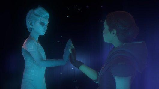 Screenshot for Dreamfall Chapters 2