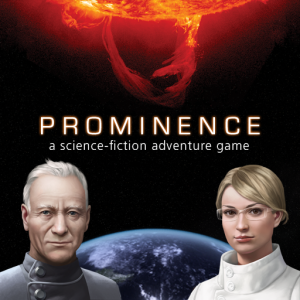 Prominence Box Cover