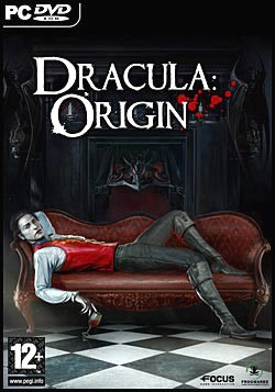 Dracula: Origin Box Cover