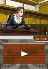 'Phoenix Wright: Ace Attorney - Trials and Tribulations - Screenshot #5