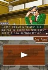 'Phoenix Wright: Ace Attorney - Trials and Tribulations - Screenshot #4