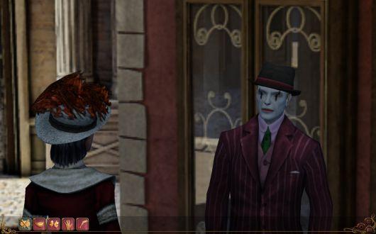 Screenshot for Mata Hari 3