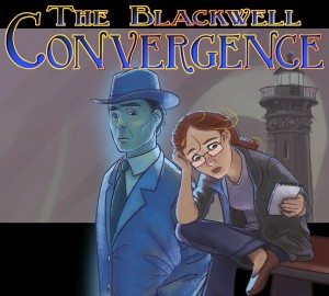 The Blackwell Convergence Box Cover
