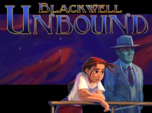 Blackwell Unbound Box Cover