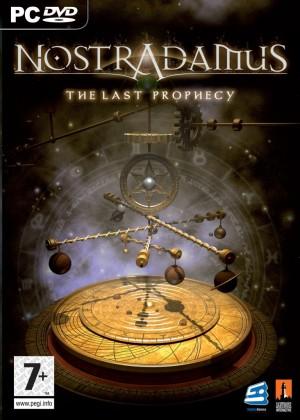 Nostradamus: The Last Prophecy Box Cover