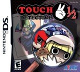 Touch Detective 2½