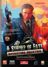 Stroke of Fate: Operation Valkyrie, A