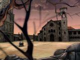 'Murder in the Abbey - Screenshot #26
