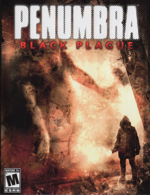 Penumbra: Black Plague Box Cover