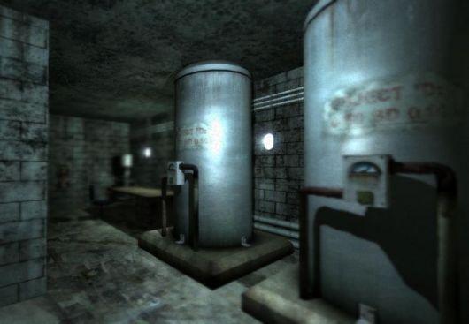 Screenshot for Penumbra: Black Plague 3