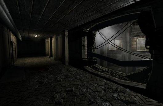 Screenshot for Penumbra: Black Plague 2