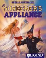 Spellcasting 201: The Sorcerer's Appliance