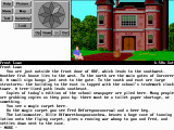 'Spellcasting 301: Spring Break - Screenshot #30