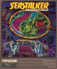 Seastalker Box Cover