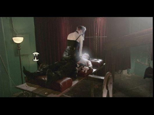 Screenshot for Phantasmagoria: A Puzzle of Flesh 1