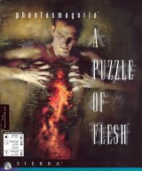 Phantasmagoria: A Puzzle of Flesh