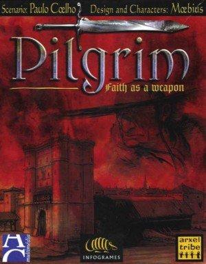 Pilgrim: Faith as a Weapon Box Cover