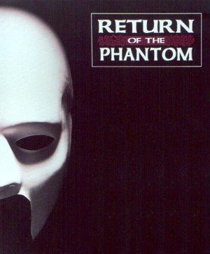 Return of the Phantom Box Cover