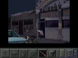 'Police Quest: Open Season (Daryl F. Gates') - Screenshot #8