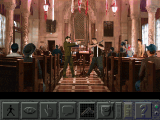 'Police Quest: Open Season (Daryl F. Gates') - Screenshot #6