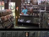 'Police Quest: Open Season (Daryl F. Gates') - Screenshot #10